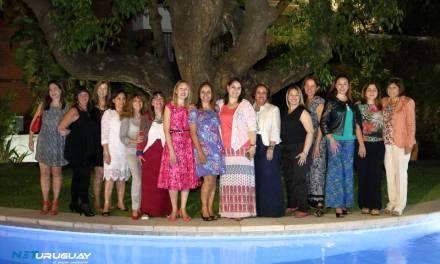 LaLinda Comunicación y Red de Mujeres a Contracorriente despidieron el 2016