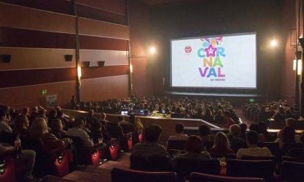 Claro invita a vivir lo mejor del carnaval en el Teatro Movie