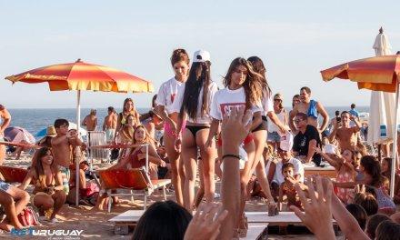 A pleno sol, se vivió un nuevo ciclo de moda en Bikini Beach by Flavia Pintos