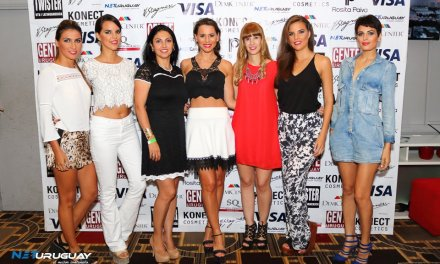 Cierre espectacular del Fashionably Summer 2017 en SOE