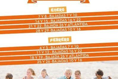 Costa Urbana Shopping invita a jugar en las playas y ganar premios