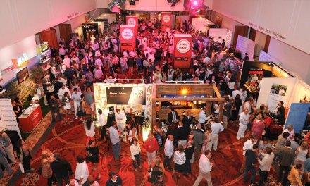 La 15ª edición del Salón del Vino se disfrutará en Enjoy Punta del Este