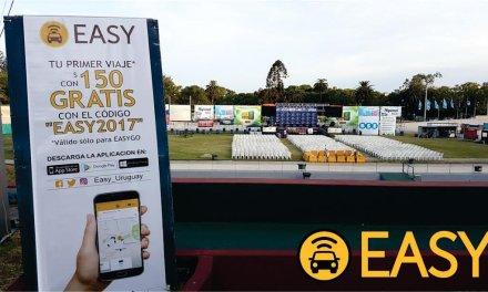 EASY se suma al Carnaval 2017 para apoyar el crecimiento de la cultura uruguaya