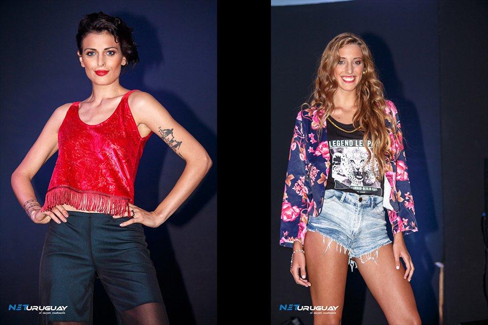 Se vivió una nueva instancia del Fashionably Summer 2017 en SOE