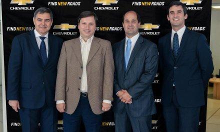 Silca, el concesionario Chevrolet más destacado