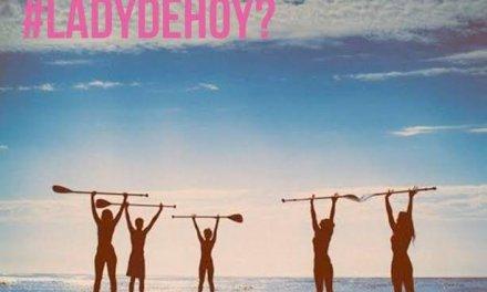 Lady de Hoy es la nueva campaña de Ladysoft