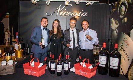 Nicasia Vineyards de Bodega Catena Zapata estuvo presente en el XV Salón Internacional del Vino en Enjoy Punta del Este