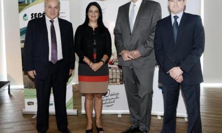 Inauguran centro de innovación y gestión tecnológica para la Industria Oleaginosa