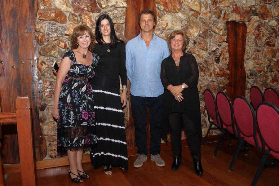 """OTOÑO realizó Seminario """"AcciónArte"""" con la participación de destacados expositores"""