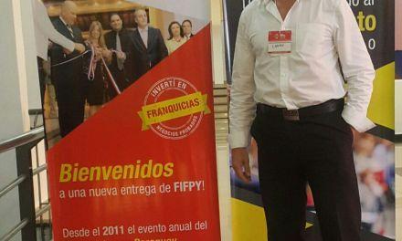 Bethel Spa estrena su nuevo local en Asunción participando de la Feria de Franquicias y Negocios del Paraguay