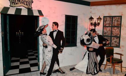 """Gardel y """"La Cumparsita"""" cierran el Mes del Tango en Enjoy Punta del Este"""