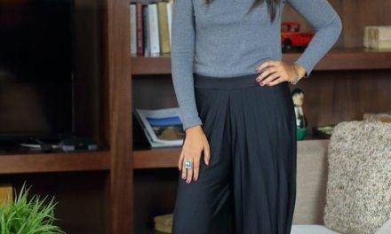 Tatiana Cortazzo: la comunicadora que le da voz a los empresarios de acá