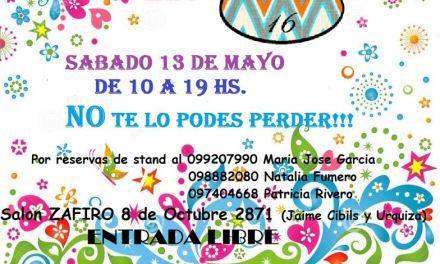 Primer Muestra de Mis Dulce 16 será el próximo sábado 13 de mayo