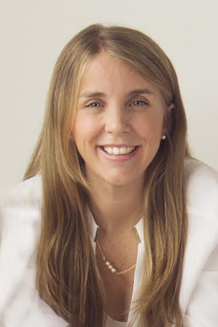 María Jimena Areoso Linardi es la nueva Jefa de Marketing de Huggies Uruguay y Paraguay