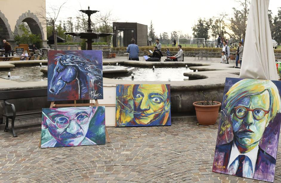 Plaza Jacksonville inauguró un paseo dominical abierto a todo público