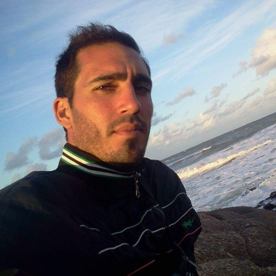 APARECIÓ Miguel Silva Trotto, desaparecido el sábado pasado