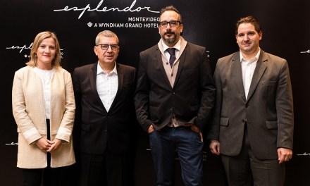 Esplendor Montevideo inauguró un ciclo de catas a ciegas exclusivo para clientes del hotel