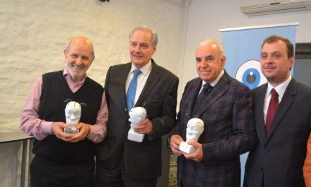 El Círculo Uruguayo de la Publicidad  nombró a tres publicistas de ley como Socios de Honor