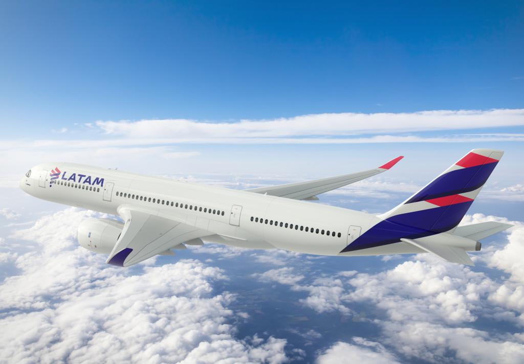 """LATAM Airlines es reconocida como la aerolínea más puntual del mundo en 2018 en la categoría """"Mega- Carriers"""""""