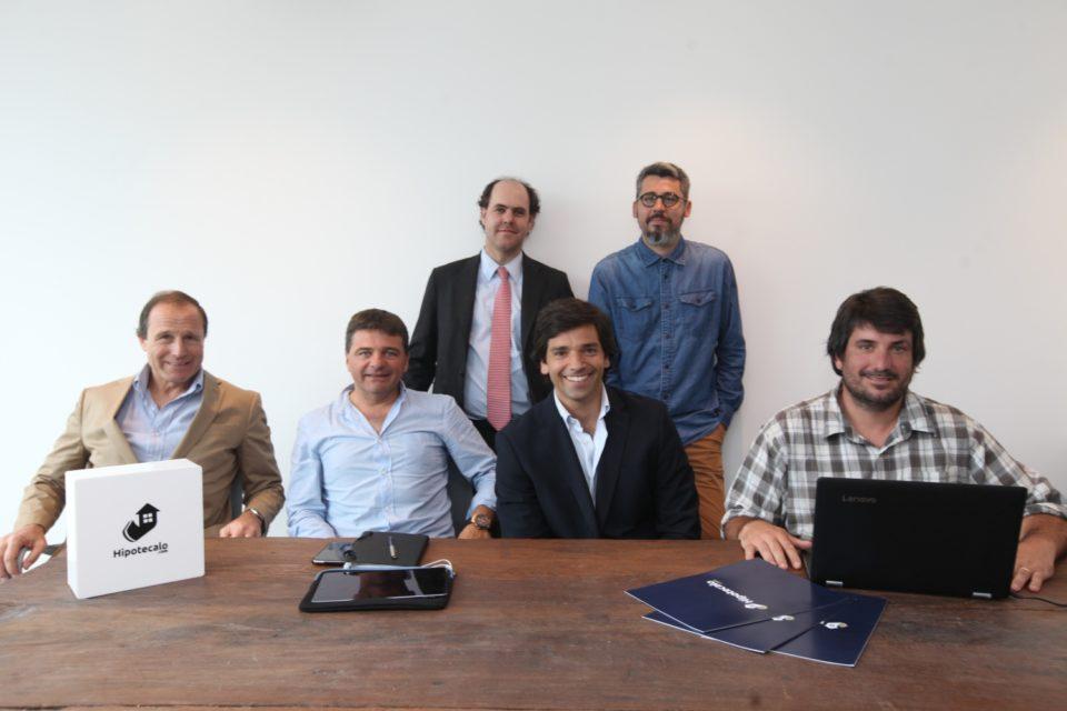 Hipotecalo.com llega al mercado financiero con una innovadora propuesta para inversores