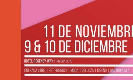Con gran éxito se realizó Feria Estilo en Regency Way y prepara una nueva instancia para el 9 & 10 de diciembre