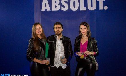 Absolut Sequin se apropió de la noche en una nueva edición de #AbsolutNights