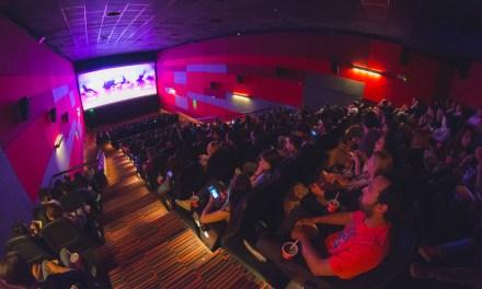 Claro Club acercó a sus clientes los estrenos del cine de terror y de aventuras