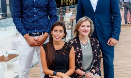 Esplendor Montevideo incorpora a su terraza con piscina el servicio gastronómico de Bardot