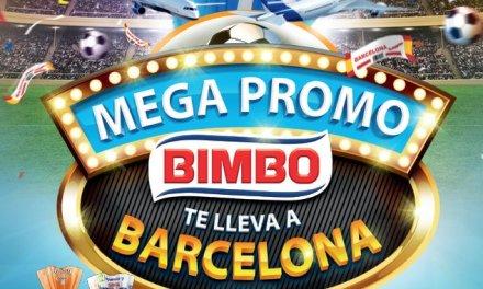 Bimbo regala dos viajes para ver jugar a Luis Suárez y camisetas originales del Barça