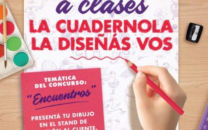 Las Piedras Shopping invita a sus clientes a ser parte de la vuelta a clases con un concurso de diseño