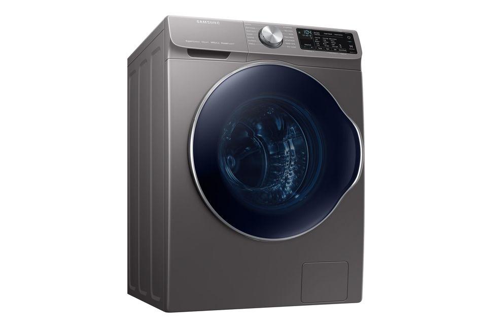 Samsung amplía línea de lavandería con nueva lavadora compacta de primerísima calidad