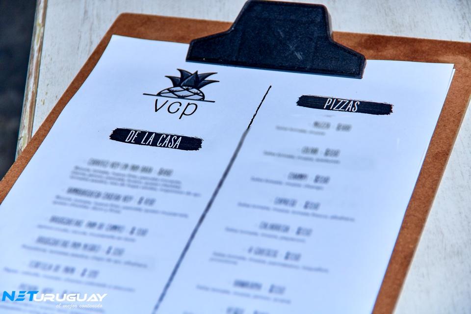 VCP Resto Pub puso en estreno su nuevo local en Canelones y Jackson, con propuestas renovadas