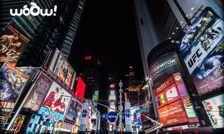 woOw! celebra el Dia de la Madre con un viaje a Nueva York
