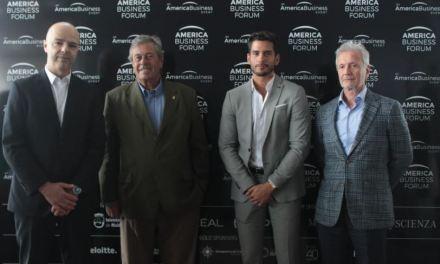 America Business Forum 2018