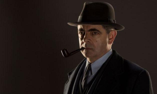 El actor conocido por su papel en Mr.Bean se aleja de la comedia para darle vida al inspector Maigret