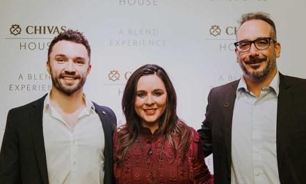 """Chivas Regal invitó a descubrir sus orígenes a través de los sentidos en «Chivas House"""""""