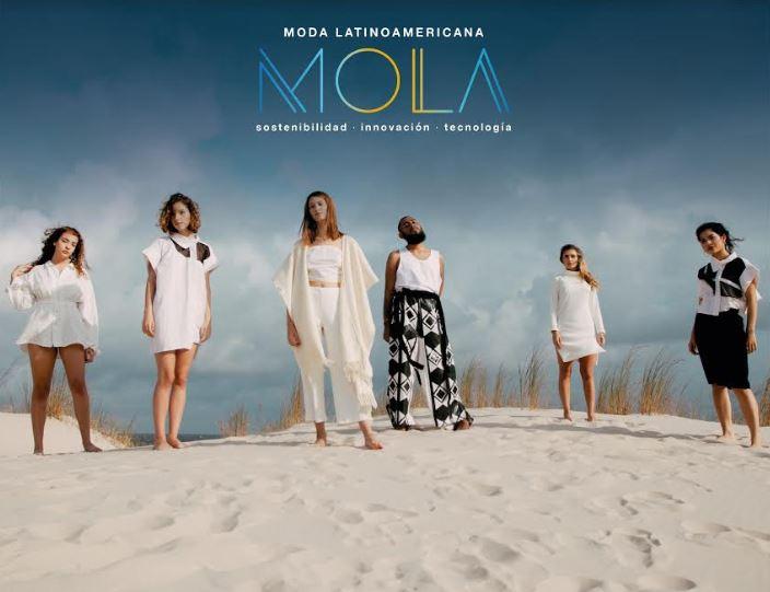 Del 22 al 27 de mayo, la Ciudad Vieja de Montevideo se viste de MODA SOSTENIBLE con la segunda edición de MOLA 2018