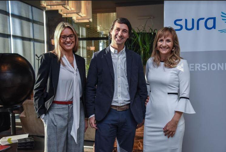 SURA presentó informe sobre coyuntura económica y perspectivas