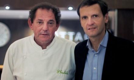 Hotel Cottage Carrasco presentó el segundo Festival Gastronómico Francés