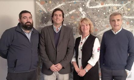 Epicentro S.A., nuevo cliente para Suárez&Clavera