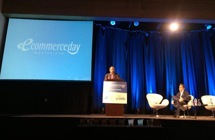 Líderes en comercio digital abordaron en el e-Commerce Day los desafíos del sector