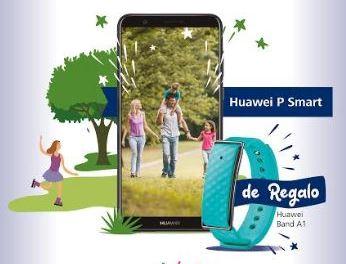 Huawei celebra el Día del Niño con una imperdible promoción para disfrutar de la mejor tecnología