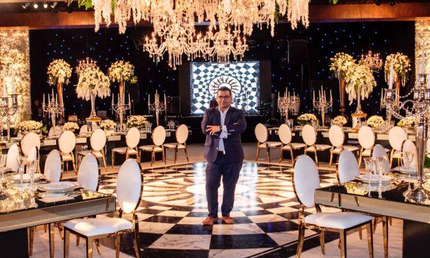 Leonardo S. Artigas: Wedding Planner for export