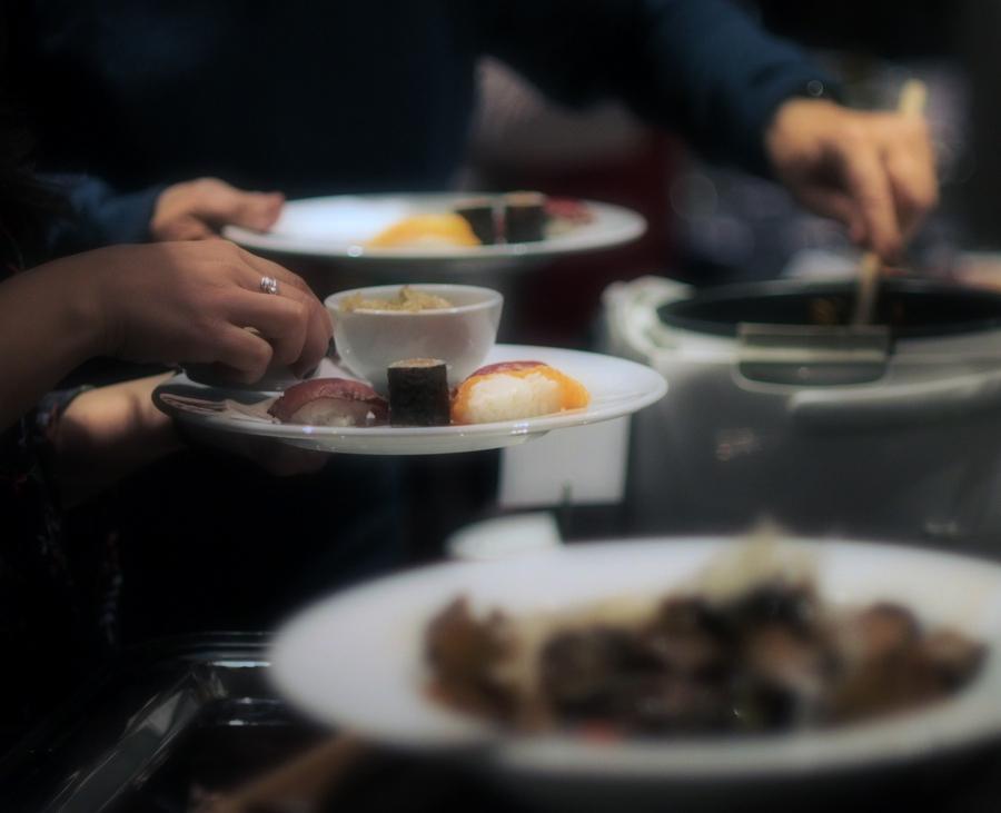 Hotel Cottage Carrasco presentó su Segundo Festival Gastronómico Japonés