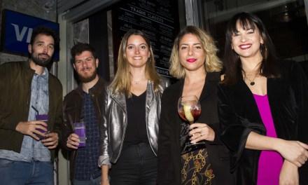 Bardot festejó su quinto aniversario con una cata de tragos de autor