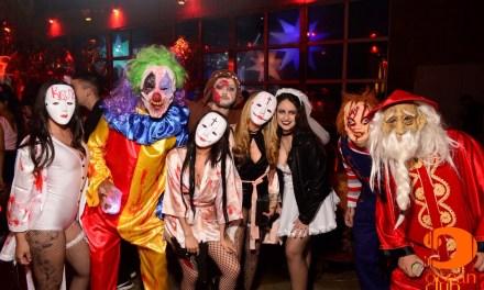 Halloween Festival Punta del Este – entérate de todos los detalles de la fiesta más terrorífica –