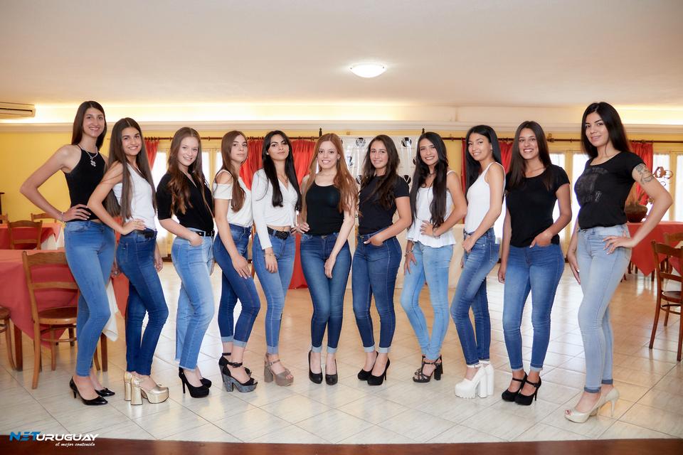 Miss Cerro Largo 2018 será el próximo 6 de diciembre en el Hotel Crown de Melo