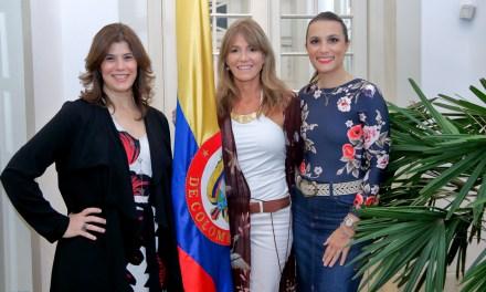 """Se realizó """"Pasarela Colombia en Uruguay"""" con la presentación de marcas colombianas"""