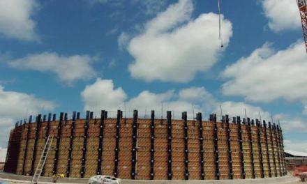 ATENKO celebra su 60 aniversario  al servicio de la industria y la construcción en Uruguay