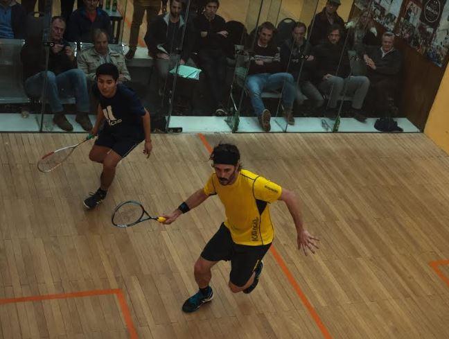 9ª Edición del MVD Squash Open